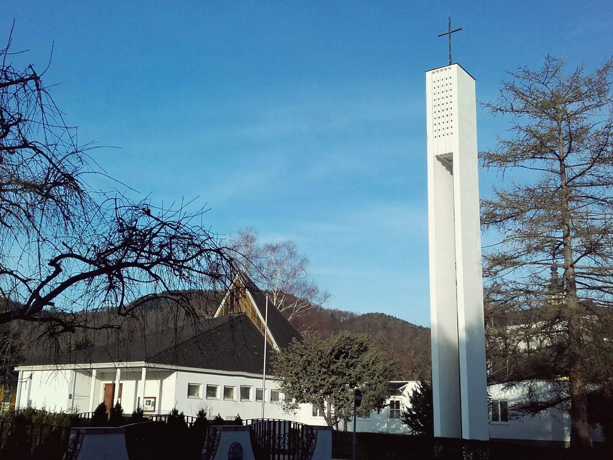 Evangelische Pfarrgemeinden A.B. Gloggnitz und Naßwald